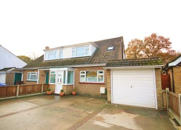 Thumbnail 3 bed property for sale in Abbey Street, Thorpe-Le-Soken, Clacton-On-Sea