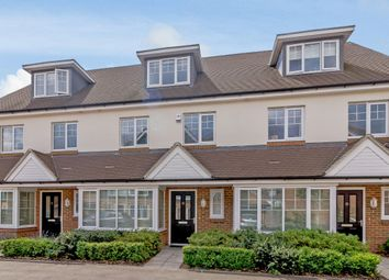 Thumbnail 4 bed town house for sale in Alderbank Drive, Godalming