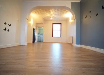 Thumbnail 2 bed terraced house to rent in Granville Road, Gravesend, Kent
