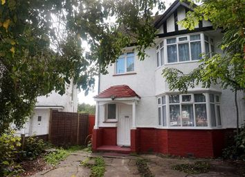 Thumbnail 1 bed property to rent in Whitchurch Lane, Canons Park, Edgware
