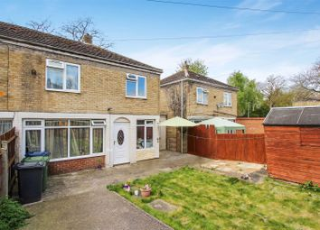 Thumbnail 3 bedroom terraced house for sale in St. Barnabas Court, Huntingdon