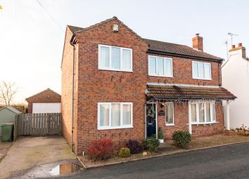 Thumbnail 4 bed detached house for sale in West Street, West Butterwick, Scunthorpe