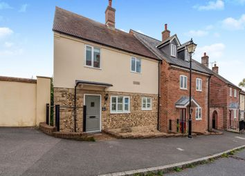 Thumbnail 3 bedroom semi-detached house for sale in Penn Hill View, Stratton, Dorchester