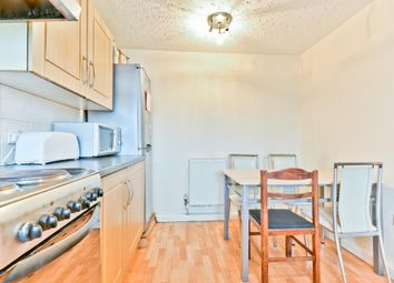 Thumbnail 3 bed flat for sale in Benworth Street, London