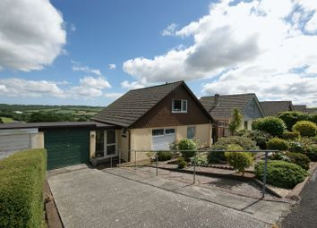 Thumbnail 3 bedroom bungalow for sale in Lanhydrock View, Bodmin