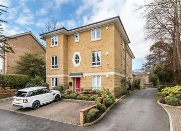 Thumbnail 2 bed flat for sale in Tupwood Lane, Caterham