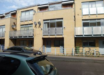 Thumbnail 4 bed town house to rent in Rustat Avenue, Cambridge