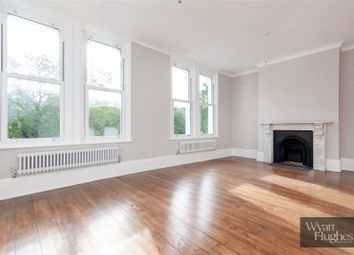 Thumbnail 3 bed flat for sale in St. Helens Road, Hastings