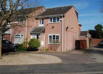 4 bed end terrace house for sale in Poplar Close, Kidlington OX5