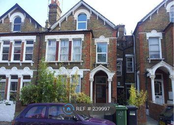 Thumbnail 2 bedroom flat to rent in Lewisham, London