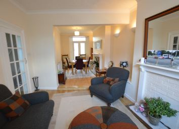 Thumbnail 3 bedroom terraced house to rent in Park Road, Torquay