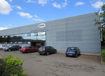 Thumbnail Light industrial to let in Unit 9 Tanners Drive, Blakelands, Milton Keynes, Buckinghamshire