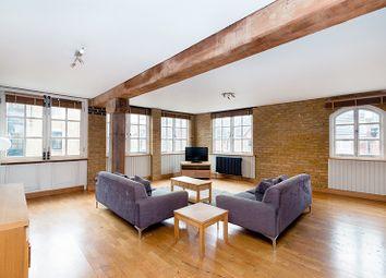 Maltings Place, London Bridge SE1. 2 bed flat for sale