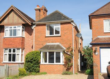 Thumbnail 3 bed semi-detached house to rent in Recreation Road, Guildford