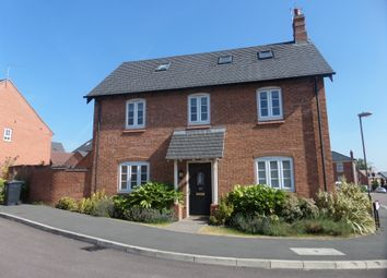 4 Bedrooms Detached house to rent in Sweet Leys Way, Melbourne, Derby DE73