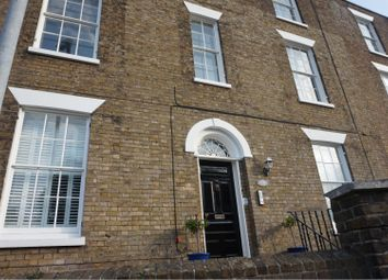 Thumbnail 1 bed flat for sale in 236 Dover Road, Deal