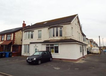 Thumbnail 2 bed flat for sale in Beach Road, Thornton-Cleveleys, Lancashire
