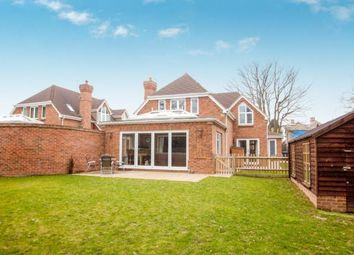 Thumbnail 4 bed bungalow for sale in Archers Court Road, Whitfield, Dover, Kent