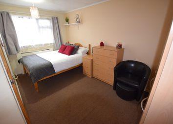 Thumbnail 3 bedroom shared accommodation to rent in Osler Street, Birmingham
