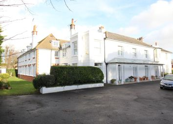Thumbnail 2 bed flat for sale in St. Peters Road, Broadstairs