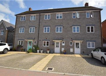 Thumbnail 4 bed town house for sale in Blue Cedar Close, Yate, Bristol