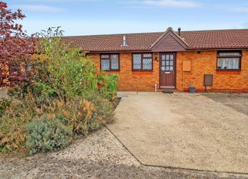 Thumbnail 1 bed terraced bungalow for sale in Pleshey Close, Wickford