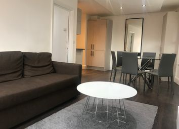 Thumbnail Penthouse to rent in Old Nichol Street, Shoreditch