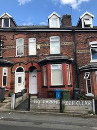 Thumbnail Terraced house for sale in Dobroyd Street, Crumpsall, Manchester