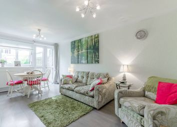 Thumbnail 1 bed flat for sale in Belfont Walk, Islington