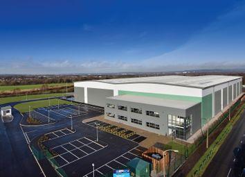 Thumbnail Industrial to let in Epic 110, Lockett Road, Wigan, Lancashire