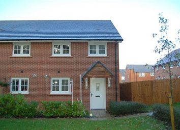Thumbnail 2 bedroom property for sale in Bluebell Way, Preston