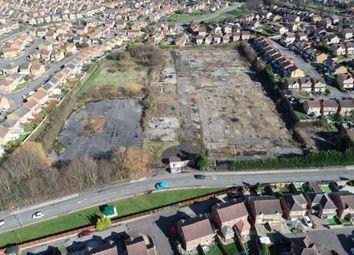Thumbnail Land for sale in Monkhill Lane, Pontefract