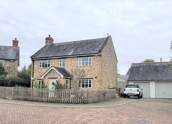 Thumbnail 3 bedroom detached house for sale in Hampton Court, Whitford, Axminster, Devon