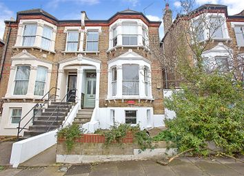 Thumbnail 2 bed flat for sale in Erlanger Road, Telegraph Hill, New Cross