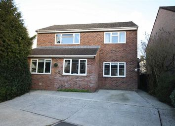 Thumbnail 3 bed detached house for sale in St Peters Close, Chippenham, Wiltshire