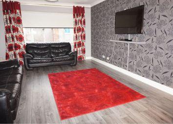 Thumbnail 3 bed flat for sale in Fulbar Street, Renfrew