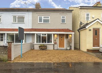 Thumbnail 3 bed end terrace house for sale in Southover Way, Hunston