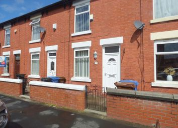 Thumbnail 2 bedroom terraced house for sale in Lingard Street, Stockport