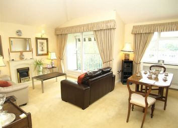 Thumbnail 3 bed flat for sale in Markham Court, 39 Wickham Road, Beckenham