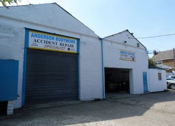 Thumbnail Commercial property for sale in Shrewsbury Road, Prenton