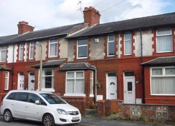 Thumbnail 3 bed terraced house to rent in Hood Lane, Great Sankey, Warrington