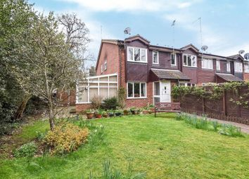 Thumbnail 1 bed terraced house for sale in Camilla Close, Sunbury-On-Thames