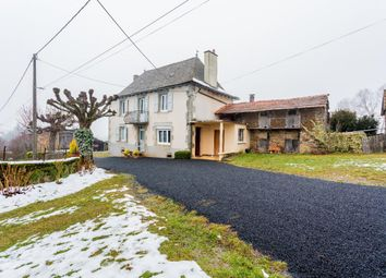 Thumbnail 4 bed barn conversion for sale in Auvergne, Cantal, Mourjou