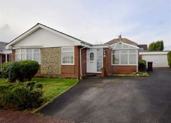 Thumbnail 3 bed detached bungalow for sale in Rowan Drive, Barrow In Furness, Cumbria