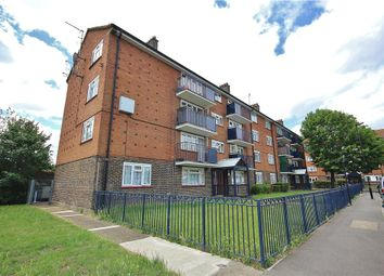 Thumbnail 2 bed flat for sale in Rose Gardens, Feltham, Surrey