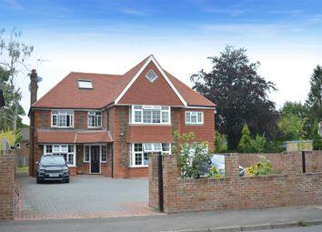 Fir Tree Road, Epsom KT17. 6 bed detached house
