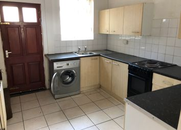 Thumbnail 1 bed terraced house to rent in Rosebury St, Ferham, Rotherham