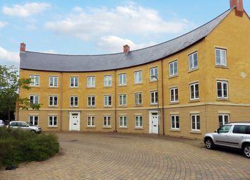 Thumbnail 1 bedroom flat for sale in New Bridge Street, Witney, Oxfordshire