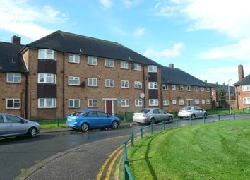 Thumbnail 3 bed flat to rent in The Green, Cheshunt