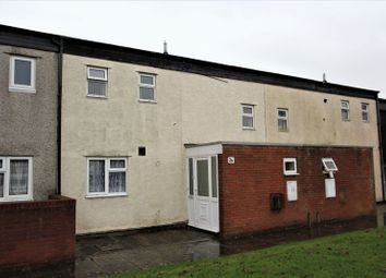 Thumbnail 2 bed terraced house for sale in Scott Close, St. Athan, Barry